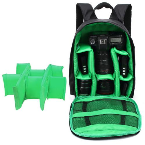Waterproof Backpack for Canon