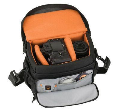 waterproof DSLR Camera Shoulder Case Bag For Canon EOS 750D