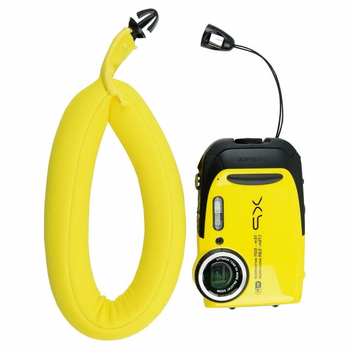 Waterproof Camera Float Strap for Underwater Camera Waterproof