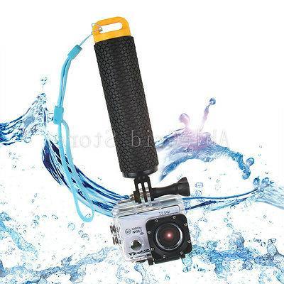 Waterproof Hand Grip Handle GoPro 2/3/3+/4 Camera