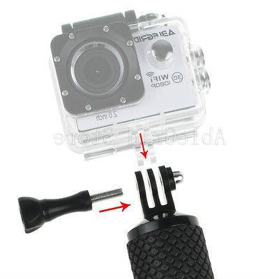 Waterproof Hand Handle Mount Float For GoPro 2/3/3+/4