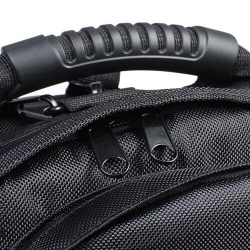 Waterproof BLK Backpack Bag for Lens Nikon