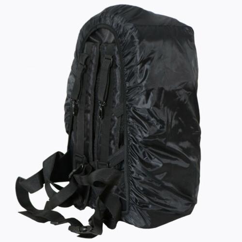 Waterproof Large Bag Case Lens DSLR Canon EOS Nikon Sony