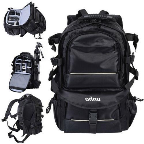 Waterproof Large Bag Case for Lens DSLR Canon Nikon