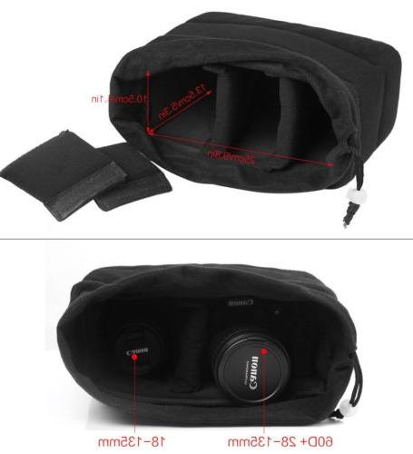Waterproof Camera Bag Insert