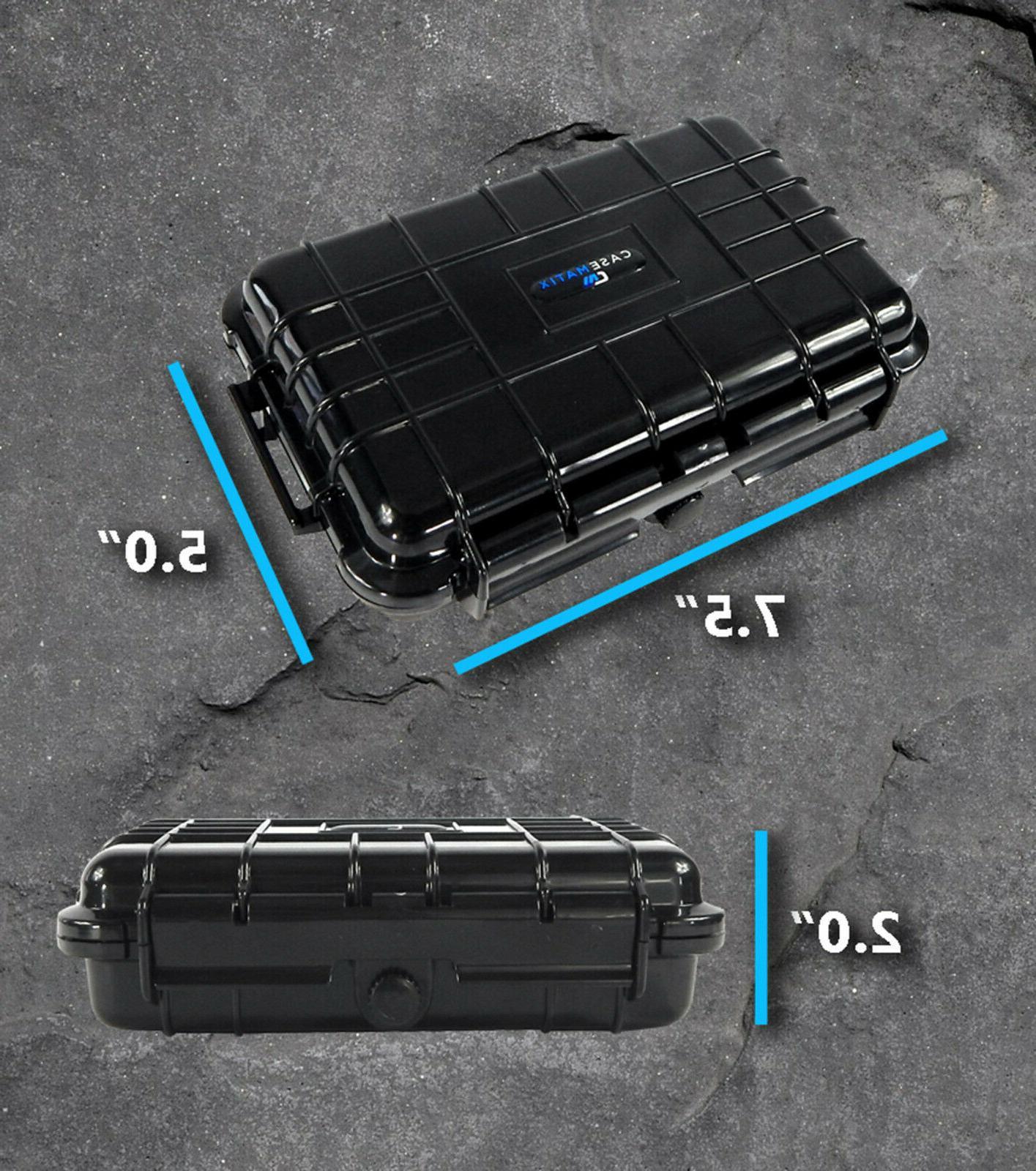 Waterproof TECH Digital Cameras Up to