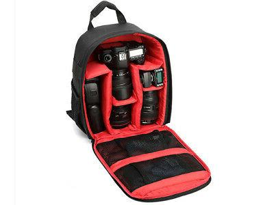 Waterproof Shockproof Bag for Canon EOS Nikon Digital