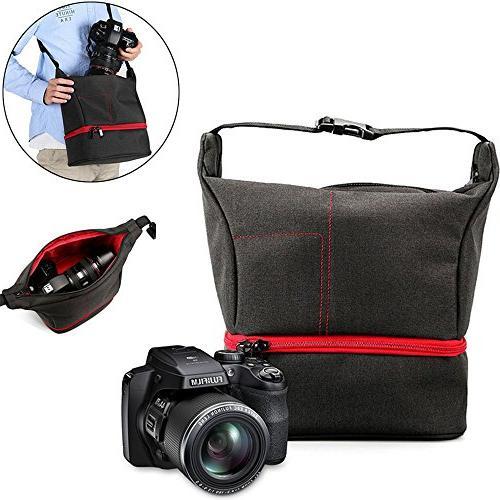 waterproof shockproof bag photo protective