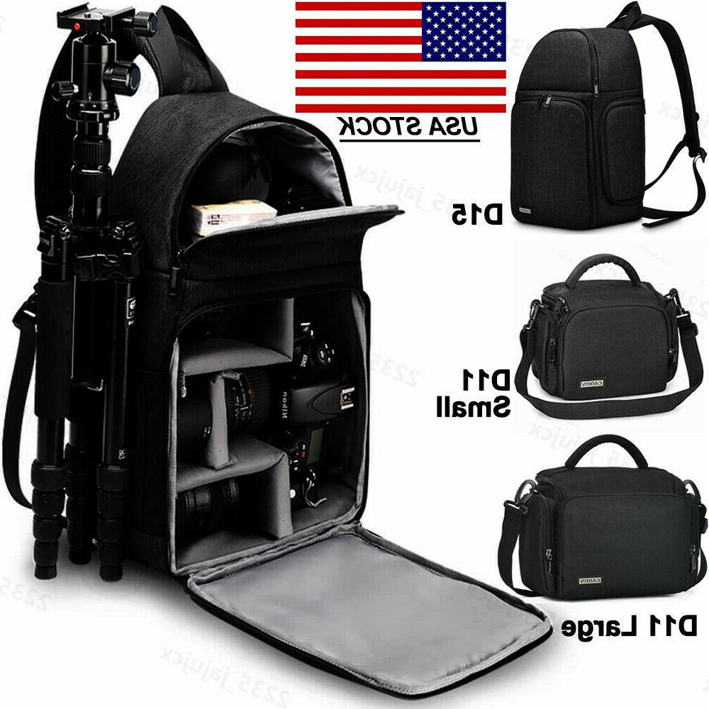waterproof sling camera bag backpack for canon