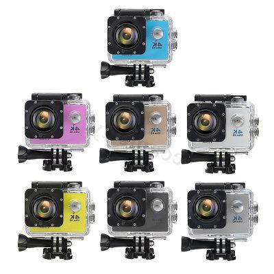 HD Sports Action Camera Camcorder Control