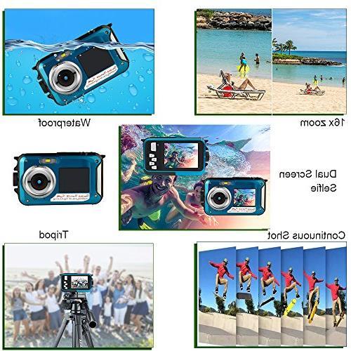Waterproof Video Cameras,Digital Cameras Waterproof Recorder