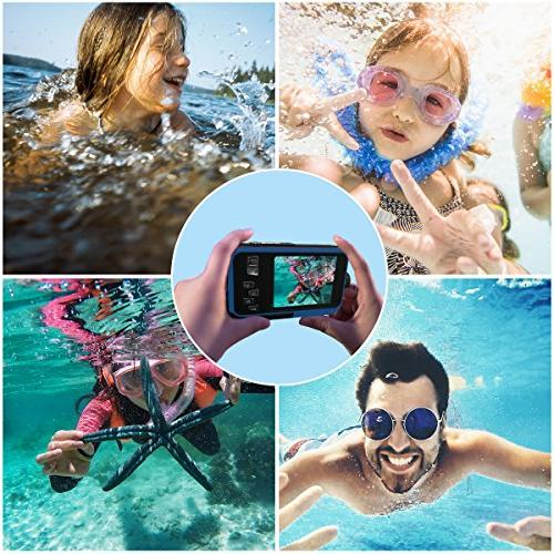 Waterproof Cameras,Digital Cameras Recorder
