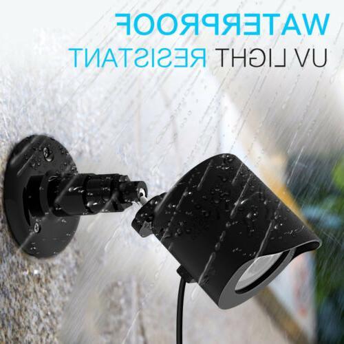 waterproof wall mount case bracket cover