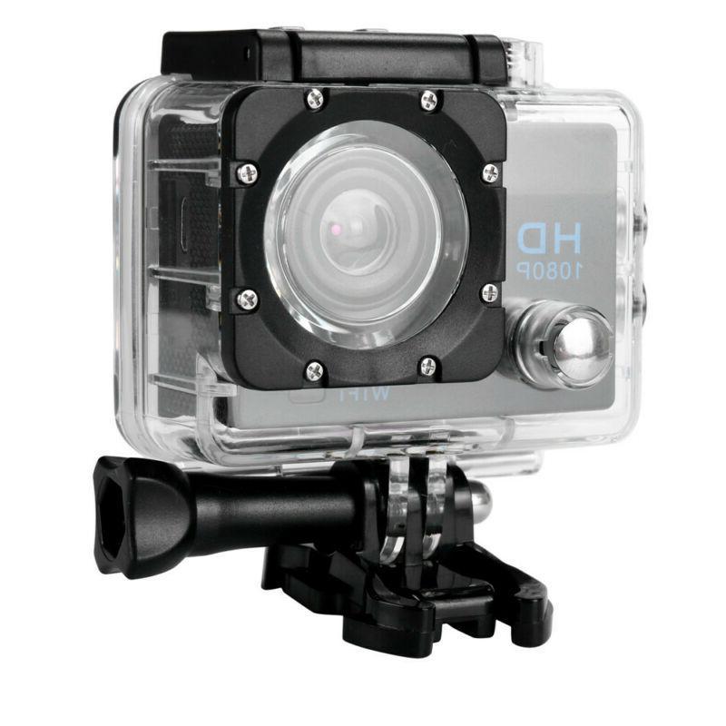 Waterproof 1080P Camera DV Camcorder