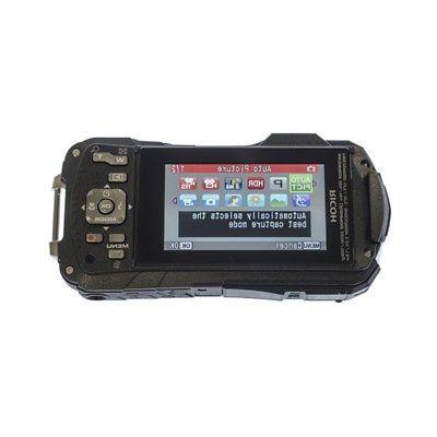 """Ricoh Camera 2.7"""" Optical Zoom Lens NEW"""