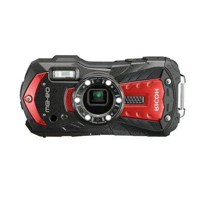 wg 60 waterproof digital camera 2 7