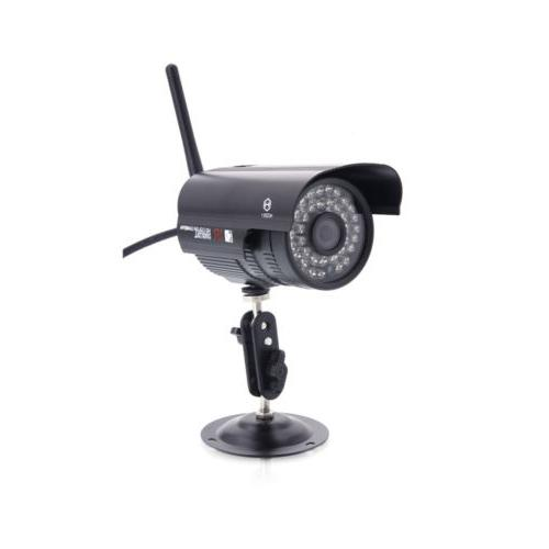 Wireless Waterproof Network IR-Cut IP Camera Wifi