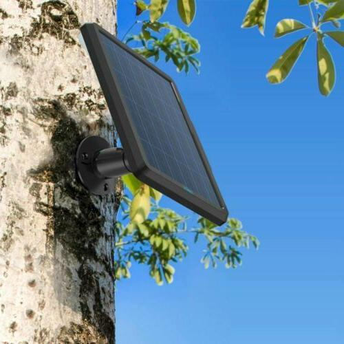 Wireless Security IP Rechargeable Battery Waterproof Argus2