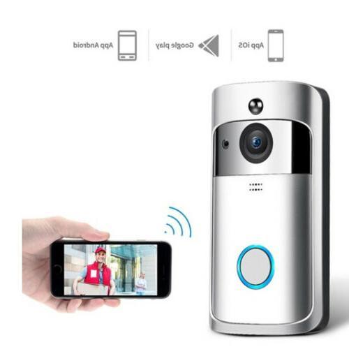 Wireless IR HD Camera New