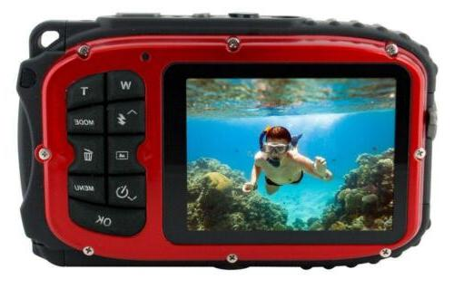 Coleman Xtreme MP 33ft Digital Camera