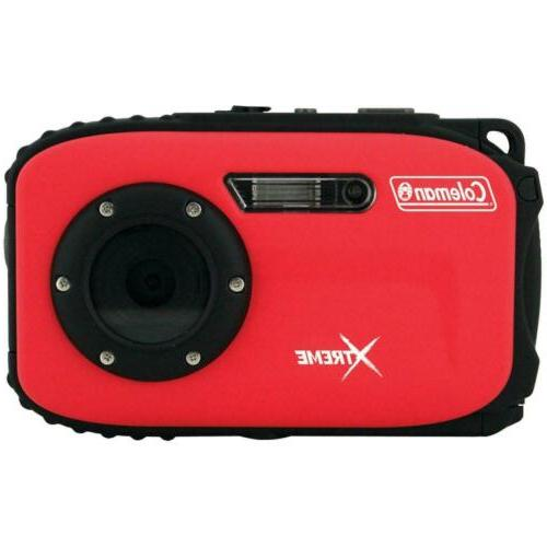 xtreme c5wp 16 0 mp 33ft waterproof