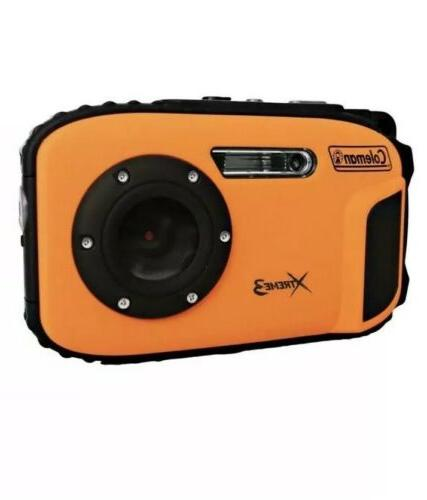 xtreme3 c9wp 20mp waterproof and dust proof