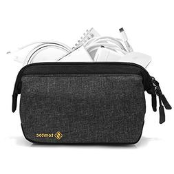 tomtoc Laptop Accessory Pouch Bag Organizer, Electronics Gad