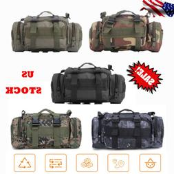 Large Fishing Camera Photography Tackle Waist Bag Waterproof
