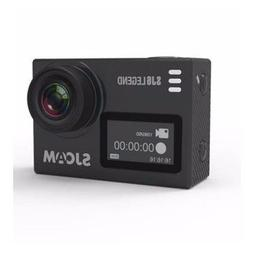 """SJCAM Legend SJ6 Action Camera with 2"""" Dual LCD Touch Screen"""