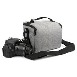 Lightweight Waterproof Messenger Sling Camera Case Bag for C