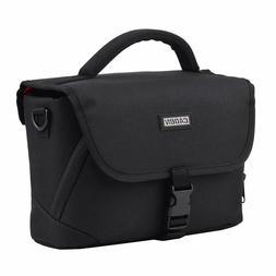 Lightweight Waterproof Messenger Sling Camera Case Shoulder