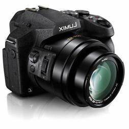 Panasonic LUMIX DMC-FZ300 4K Digital Camera NEW!
