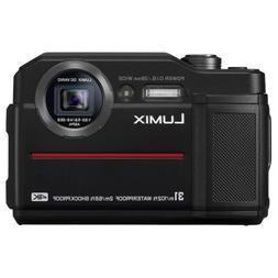 Panasonic Lumix TS7 Waterproof 4K Tough Camera, 20.4 Megapix