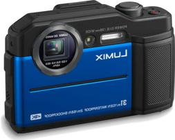 PANASONIC LUMIX TS7 Waterproof Tough Camera, 20.4 Megapixels