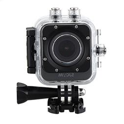 SJCAM M10 WIFI Version Novatek 96655 12MP 1080P Cube Mini Sp