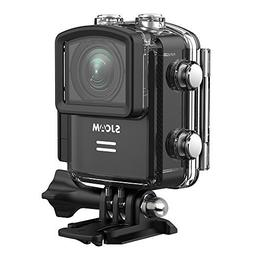 SJCAM M20 WiFi Action Camera 4K 16MP Sony Sensor Underwater