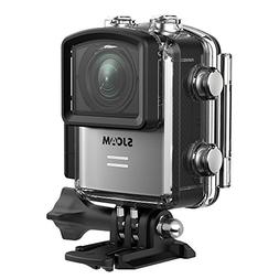 SJCAM M20 4K Action Camera WiFi 16MP Sony Sensor Underwater