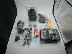 GoPro - MAX 360 Degree 5.6K Action Camera - Black + Accessor