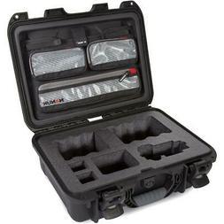 Nanuk Media Series 920 Waterproof Hard Case for Sony A7R Cam