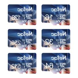 Netac Micro SD Card 16GB 32GB 64GB 128GB TF Card Memory Card