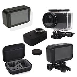 MIJIA Accessories Kit for Xiaomi Mijia 4K Mini Action Camera