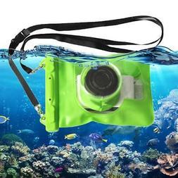 Mirrorless Camera Shell Case Cover Waterproof  Protective Ba