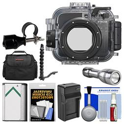 Sony MPK-URX100A Marine Underwater Housing Case for RX100, I