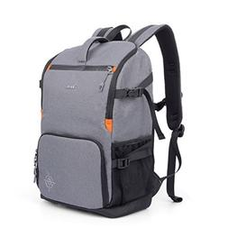 Multifunctional bag for storage capacity for large single-le