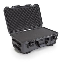 Nanuk 935 Waterproof Hard Case with Wheels and Foam Insert f