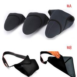 Neoprene Waterproof Camera Bag Case Cover Pouch Protector Fo