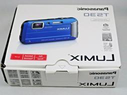 New & Sealed Panasonic Lumix DMC-TS30 16.1MP Waterproof Digi