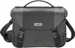 NEW Nikon Digital SLR Camera Case - Gadget Bag for DSLR Came