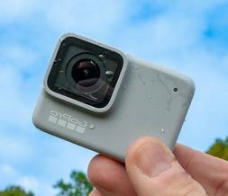 NEW GoPro Hero 7 White Waterproof Action Camera Touchscreen
