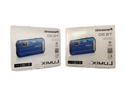 NEW!! Panasonic LUMIX DMC-TS30 16.1MP Water & Shock Proof Di